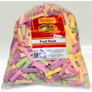 Stockleys FRUIT ROCK STICKS BAG 3kg